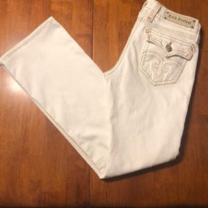 White Rock Revival Jeans